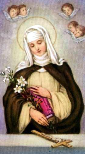sv. Kateřina Sienská